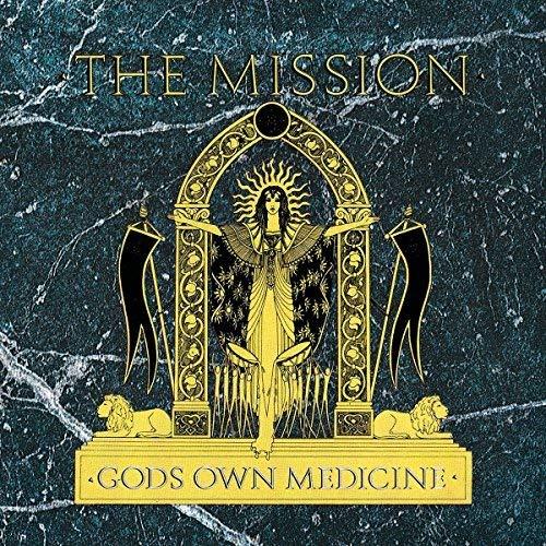 Gods Own Medicine [Vinilo]