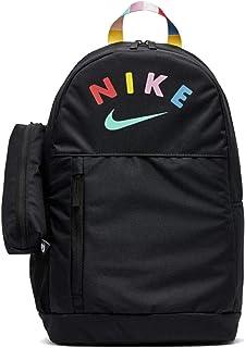Nike Unisex-Child Backpack, Black - NKCV8908-010