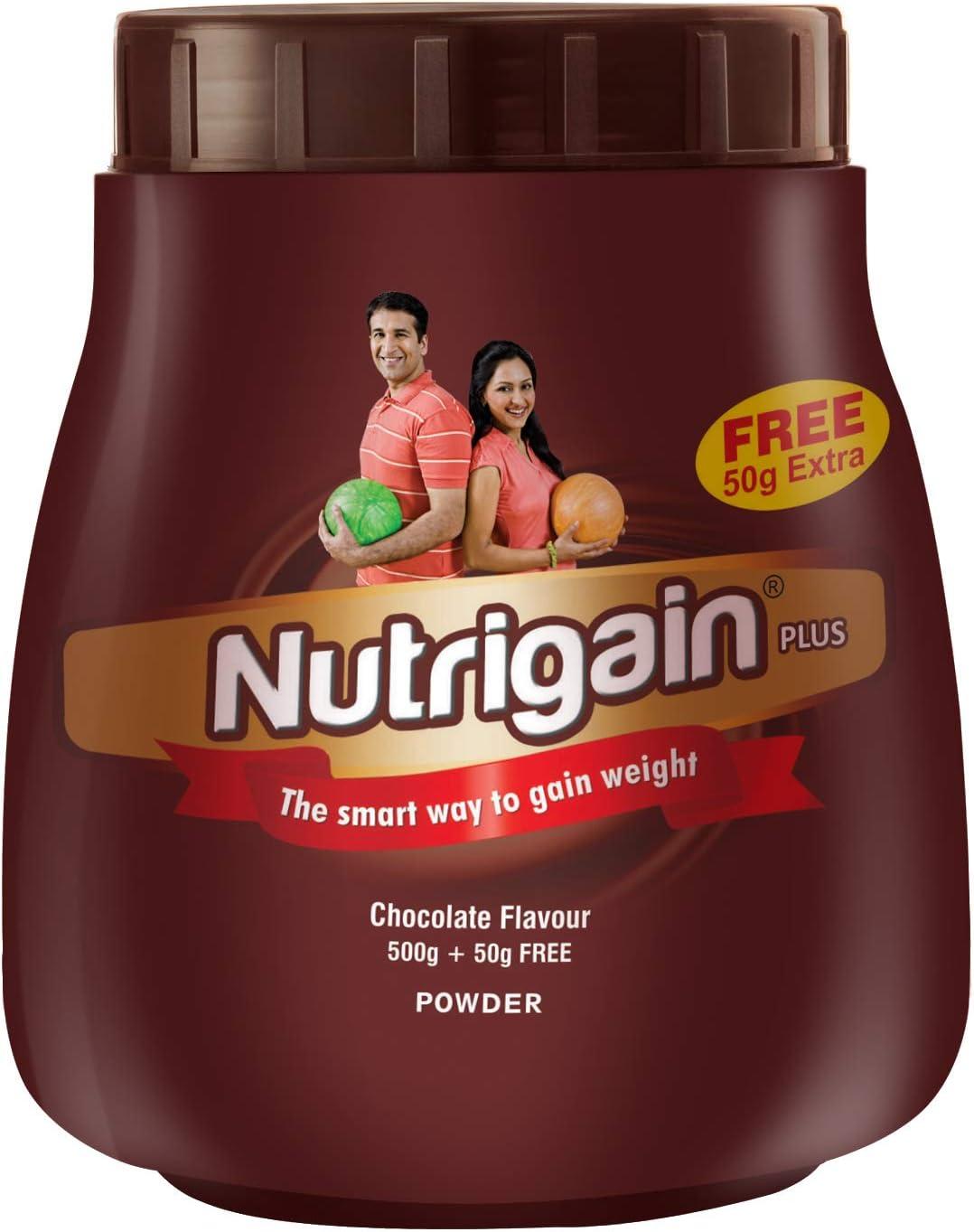 Ayurwin Nutrigain Plus 500 2020 新作 Granules 完売 Grams