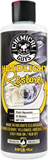 Chemical Guys GAP11516 Headlight Restore and Protect, 16. Fluid_Ounces