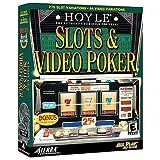 SIERRA Hoyle Slots and Video Poker ( Windows/Macintosh )