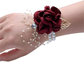 Best red and gold corsage Reviews