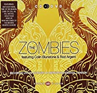 Live at Metropolis Studios London by Zombies (2012-06-12)