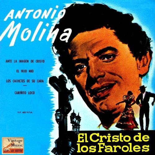 Vintage Spanish Song No. 97 - EP: El Cristo De Los Faroles