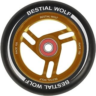 Amazon.es: ruedas scooter - Bestial Wolf