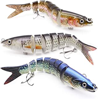 Best saltwater trout fishing lures Reviews