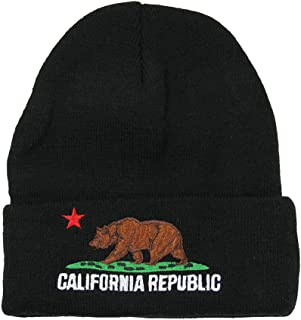 Best california bear beanie Reviews