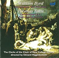 Byrd/Tallis: Mass & Motets