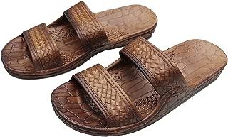 Footwear Brown Black Gray Jesus Sandal Slipper for Women Men and Teen Classic Style