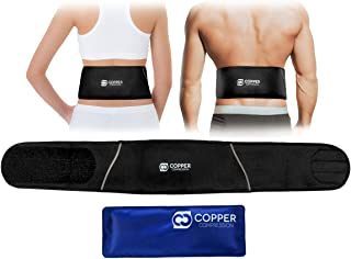 Best tommie copper lower back brace Reviews
