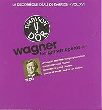 Discotheque Ideale de Diapason 16/Grands Operas Vol 1