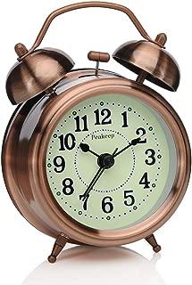 quartz ship's bell clock movement