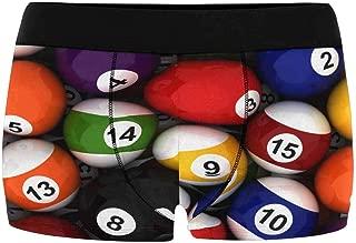 l billiards apparel