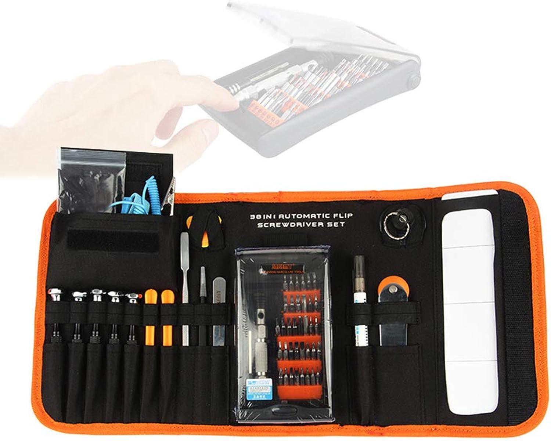 Goodtimes28 54-in-1 Multifunktions-Schraubendreher-Bits Pinzetten-Set für Handy und PC PC PC Multi B07MNGZQ5Y | Sale Düsseldorf  e7e831