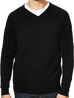 slazenger golf sweater