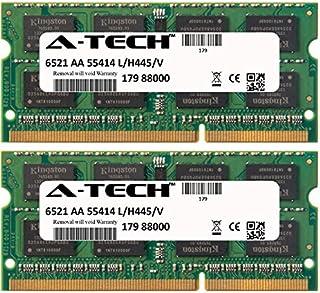 8GBキット( 2x 4GB ) for Toshiba Toshiba Satellite t215d-sp1001l t215d-sp1001m t215d-sp1002l t215d-sp1002m t215d-sp1003l ...