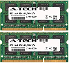 A-Tech 8GB KIT (2 x 4GB) for Toshiba Toshiba Satellite Pro C660-13C C660-141 C660-142 C660-143 C660-144 C660-146 C660-14U ...