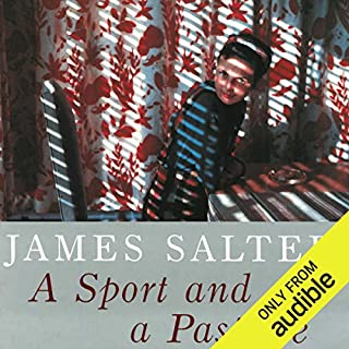 A Sport and a Pastime cover art