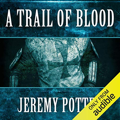 A Trail of Blood cover art