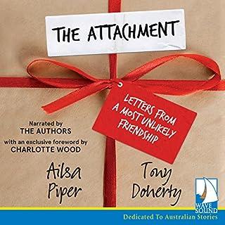 The Attachment cover art
