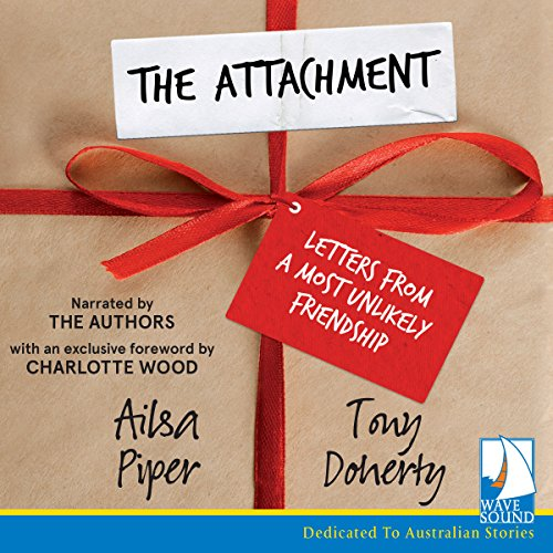 The Attachment cover art