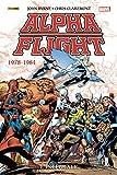 Alpha Flight - L'intégrale 1978-1984 (T01)