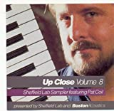 Up Close Volume 8 Sheffield Lab Sampler Featuring Pat Coil...