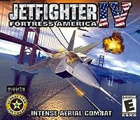 Jet Fighter IV (Jewel Case) (輸入版)