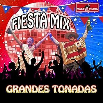 Fiesta Mix Grandes Tonadas