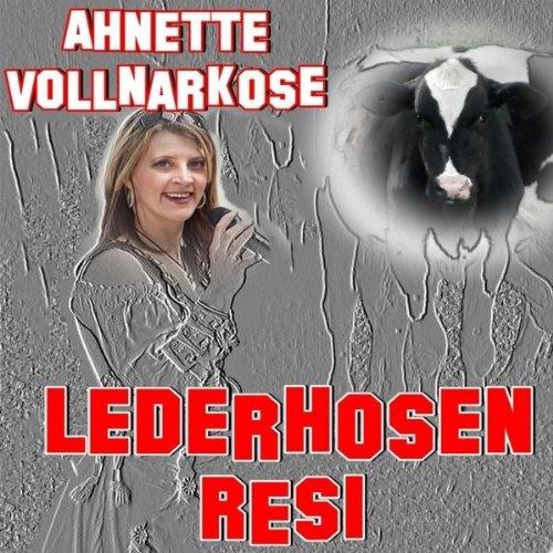 Lederhosen-Resi (Kurz-Version)