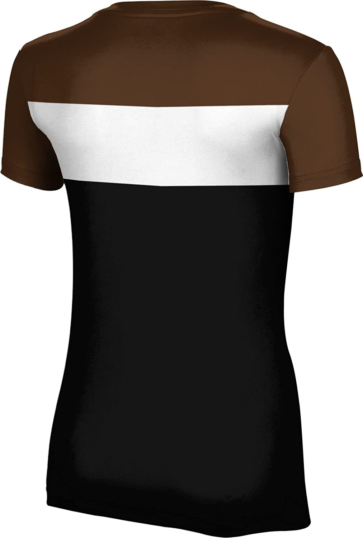 ProSphere Brown University Girls' Performance T-Shirt (Prime)