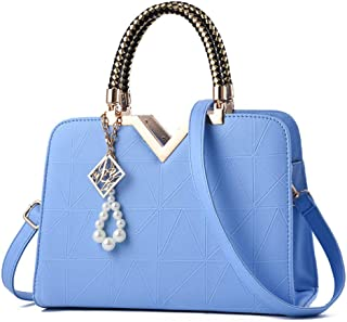 LHKFNU New Female Bag Ladies Phone Pocket Zipper Woman Handbags Flap Famous Brand Leather Women Shoulder Crossbody Bags
