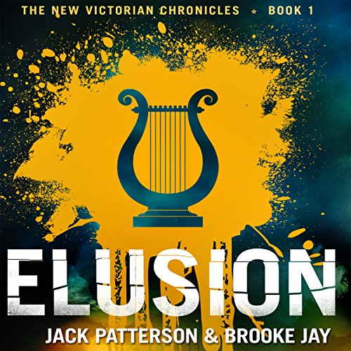 Elusion cover art
