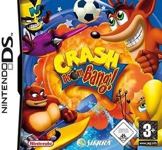 Best crash boom bang ds Reviews