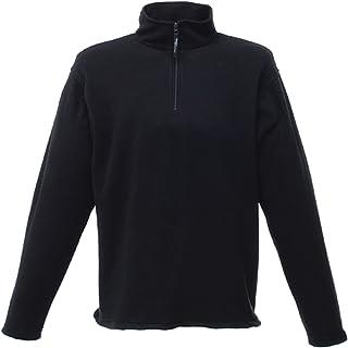 Regatta Men's Micro Zip Neck Fleece Jacket