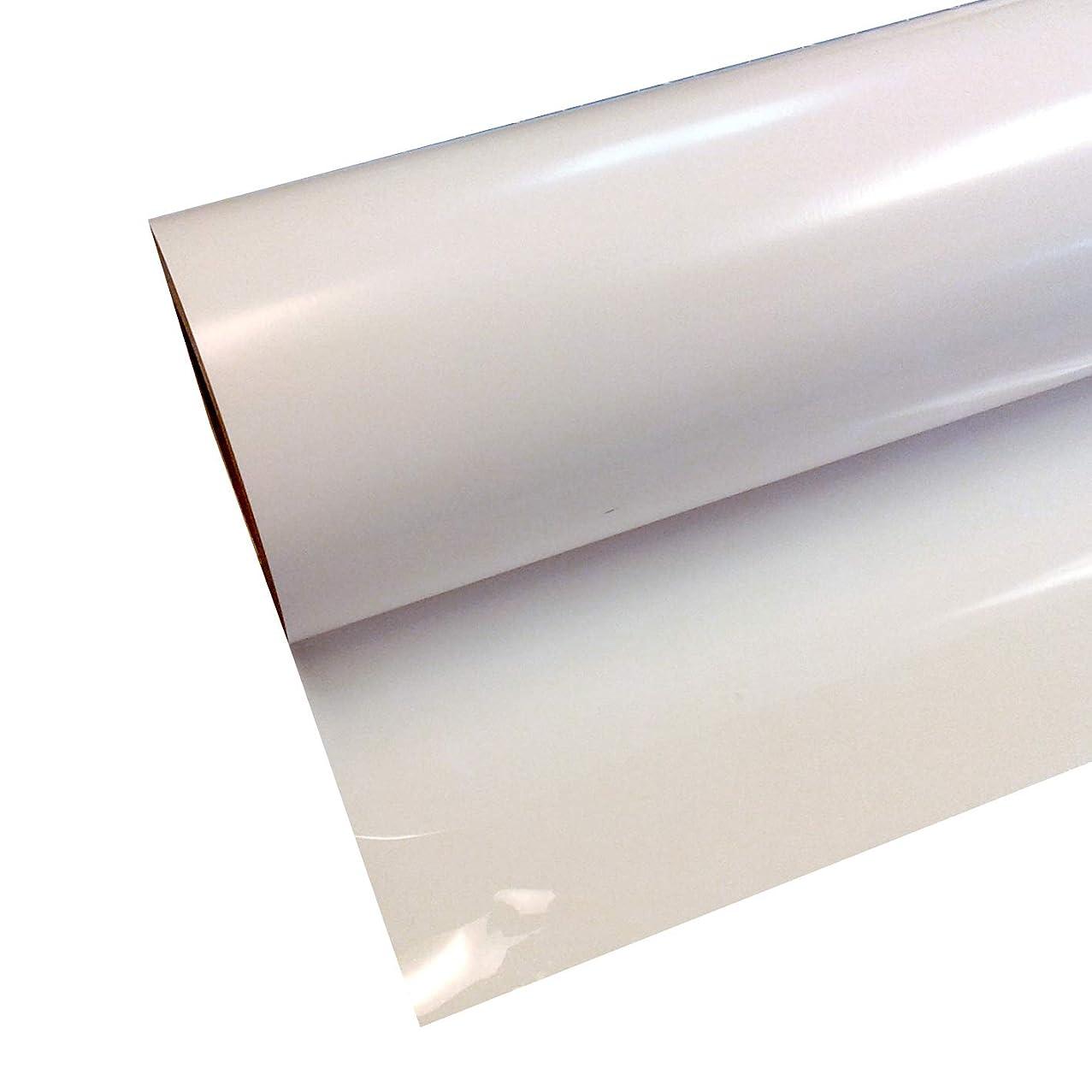 Stellar Vinyl White 15