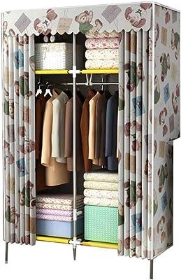 Amazon com: IKEA 802 222 81 Wardrobe 47 1/4x74 3/4
