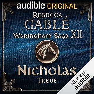 Nicholas - Treue Titelbild