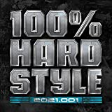 Various Artists 100% Hardstyle 2021 001