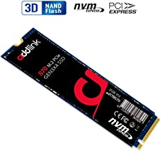 addlink S70 1TB SSD NVMe PCIe Gen3x4 M.2 2280 Solid State Drive with Read 3400 MB/s/Write 3000 MB/s …