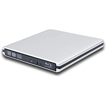 USB 2.0 External CD//DVD Drive for Acer travelmate 4001wlm