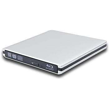 USB 2.0 External CD//DVD Drive for Acer Aspire 5745-5950