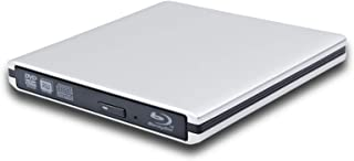 USB 3.0 External 6X Blu-Ray Burner 3-D Blue-ray Portable Player, for Dell G7 G 7 G3 G5 15 17 7588 3579 3590 5587 7590 7588...