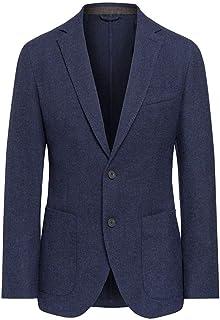 Hackett London Men's Gmw Wool Blazer Cc