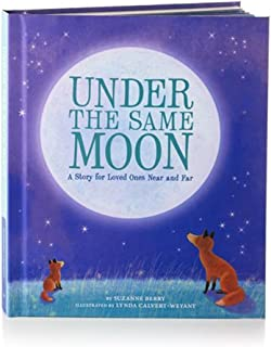 Best under the same moon recordable book Reviews