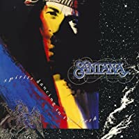 Spirits Dancing in Flesh by Santana (2010-11-09)