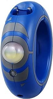 Pokemon Mega Ring Blue