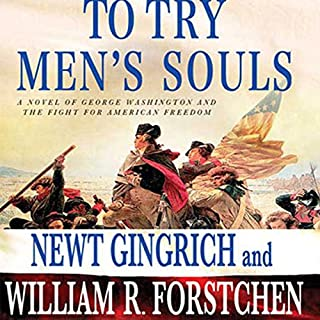 To Try Men's Souls audiobook cover art