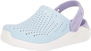 Crocs Literide Clog K, Zapatos para Agua Unisex niños