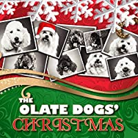 OLATE DOGS CHRISTMAS